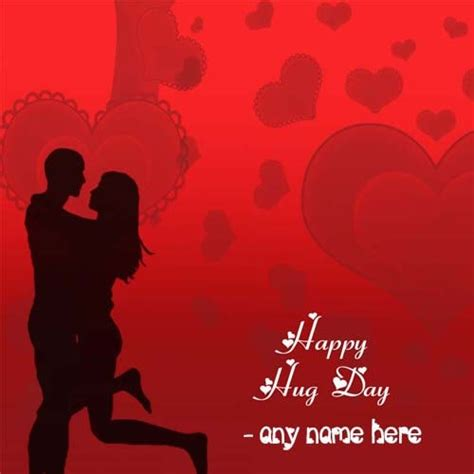 hug day wishes  lover picture