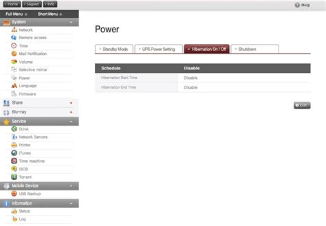 nas server für zuhause nas lg network storage n2b1