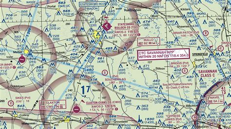 dallas sectional chart quiz can you decipher an aviation chart student pilot news