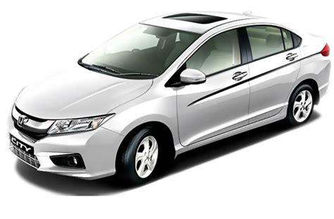 honda city top model diesel new city vat sunroof features specs price mileage ecardlr