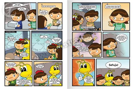 Buku Komik Sankaccayana Cover komik buku pendidikan ilustrasi buku