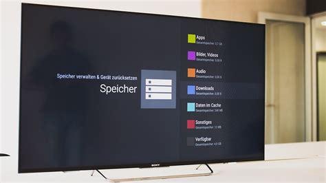 Tv Android Sony android tv alle infos zu auf dem fernseher