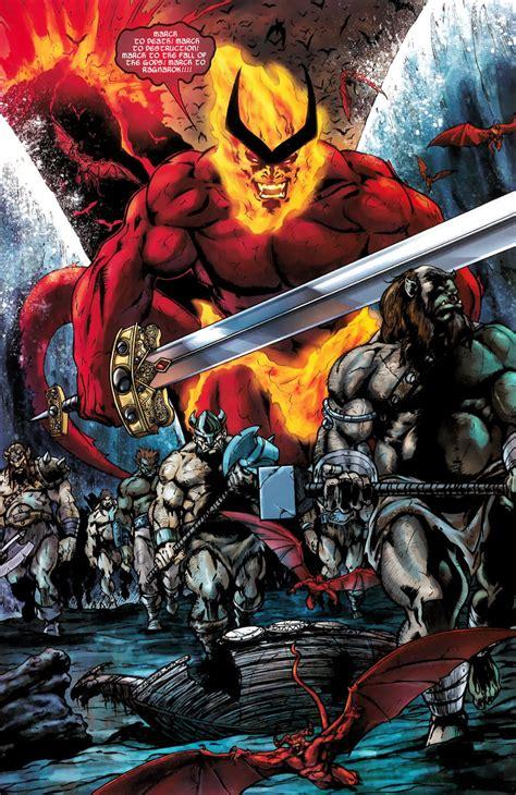 marvels thor ragnarok thor ragnarok may introduce a key female marvel villain