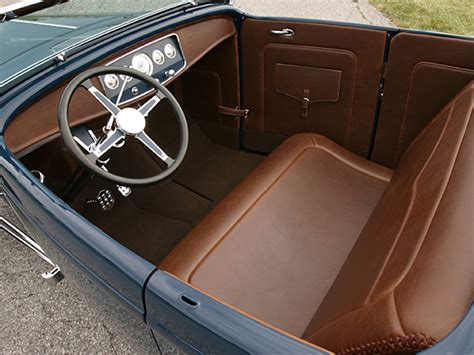 upholstery shop for cars car upholstery chuck rowland automotive interiors