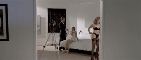 american psycho bedroom scene most controversial movie moments of all time