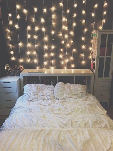 lights in bedroom pinterest top 15 teenage girl bedroom decors with light easy