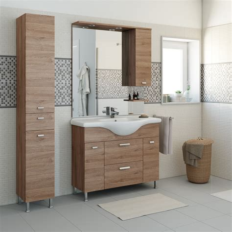 mobili lavabo bagno leroy merlin mobili bagno curvi