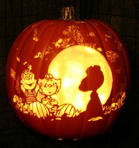 top 5 halloween pumpkin carving patterns and ideas