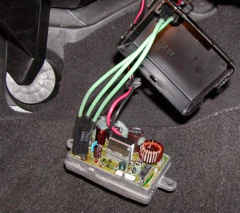 how to fix blower motor resistor blower motor resistor module