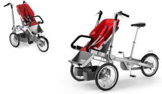 designapplause taga bike stroller taga