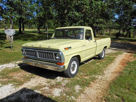 70 ford truck 70 f100 custom ford truck enthusiasts forums