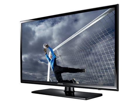 Tv Led Samsung Gantung 40 quot class h5003 led tv