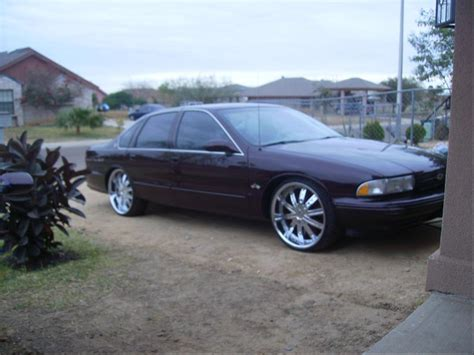 1998 impala ss for sale hunting4haters s 1996 chevrolet impala in laredo tx