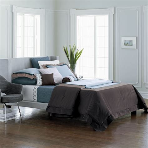 vera wang comforter kohls kohl s vera wang teal brown bedding for the home