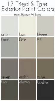 how to pick an exterior paint color bynum design blog