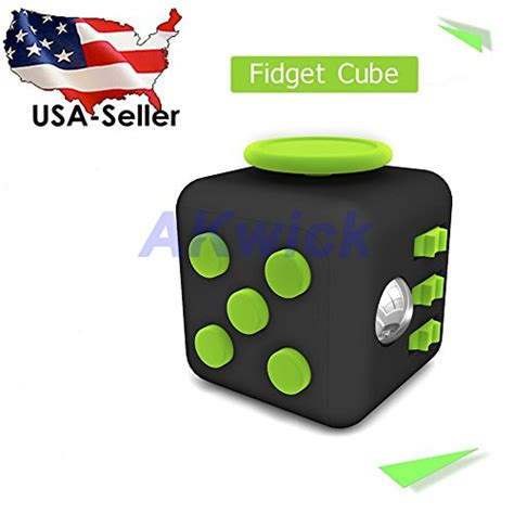 Fidget Cube Premium Quality 2017 5 best stocks 5 2017 best cheap reviews