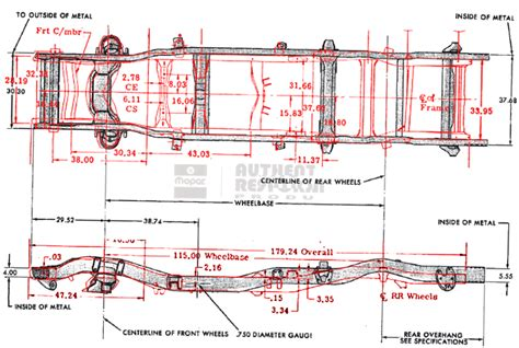 s10 bed size trailing arm rear suspension for a go fast 2wd 100 150