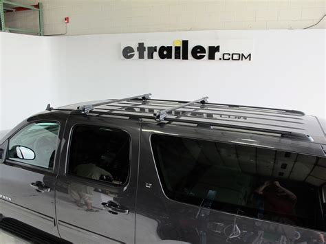 Roof Rack Suburban by Roof Rack For 1989 Chevrolet Suburban Etrailer