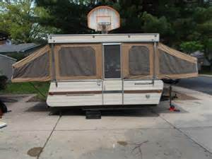 Camper Faucet Parts Here She Is Our 1971 Starcraft Starmaster 8 Pop Up Camper