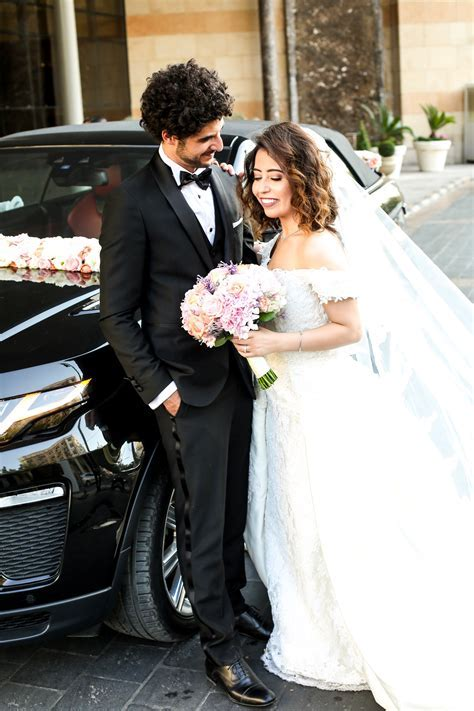 Real Bride Shatha Al Sheikh Shares Her Wedding   Arabia