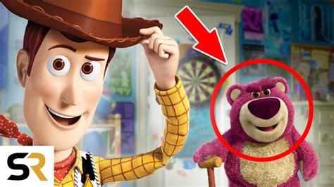 5 Buzz About Our Favorite by The Disney The Pixar Theory