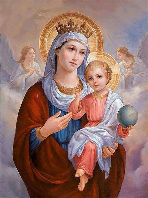 biography of mother mary 4024 best virgin mary images on pinterest virgin mary
