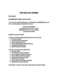 for sale by owner contract template free home sale contract leave request form template