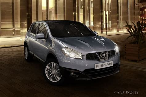 nissan dualis 2010 nissan qashqai 2010 first photos update models and prices
