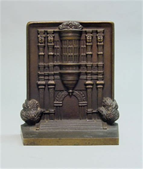 be right back bookends architectural history historic preservation ahhp