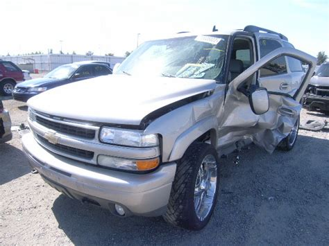 how to fix cars 2006 chevrolet tahoe electronic valve timing 2006 chevrolet tahoe k1500 4x4 z71 5 3l v8 4l60 automatic subway truck parts inc auto