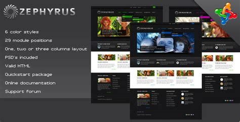top joomla templates top joomla templates for creative themed websites