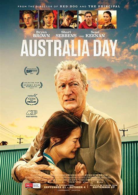 Or 2018 Free 123movies Australia Day 2017 Free