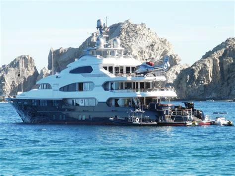 yacht attessa superyacht attessa after the yacht s relaunch yacht