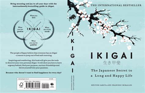 ikigai the japanese secret 178633089x h 233 ctor garc 237 a kirai twitter