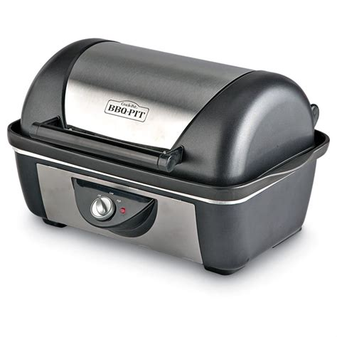 rival kitchen appliances rival 174 bbq pit slow roaster 119046 kitchen appliances