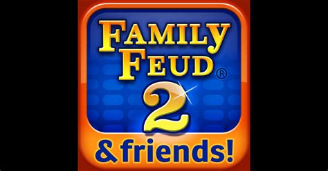 Family Feud 174 2 On The App Store Family Feud Mac