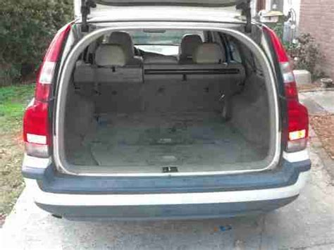 purchase   volvo   wagon  door   sumter south carolina united states