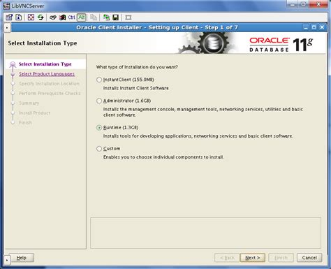 tutorial oracle client deinstall oracle 11g client free programs utilities and