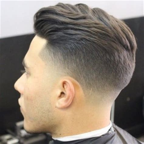types of fades and tapers the elegant taper fade pics regarding inspire my salon