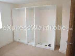 Fitted bedroom furniture made to measure bespke wardrobe designs