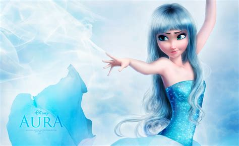 elsa free frozen images elsa as aura hd wallpaper and background