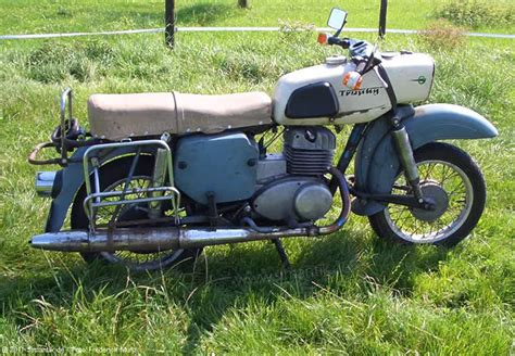 Mz Alte Motorr Der by Oldtimer Motorrad Fotos Mz Es 250 2 Mit Patina