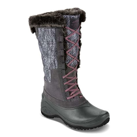 northface boots the s shellista ii boot at