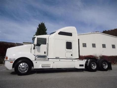 kw trucks for sale 2007 kenworth t600 for sale 53 used trucks from 16 000