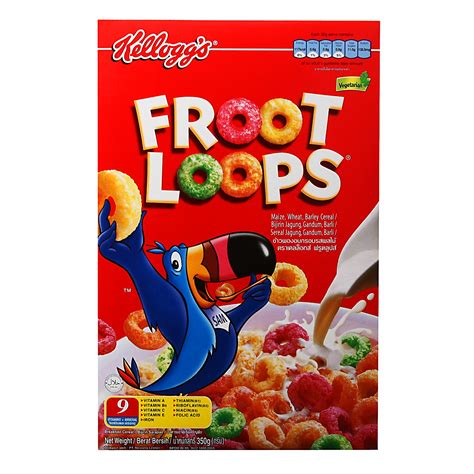 fruit loops cereal froot loops pictures