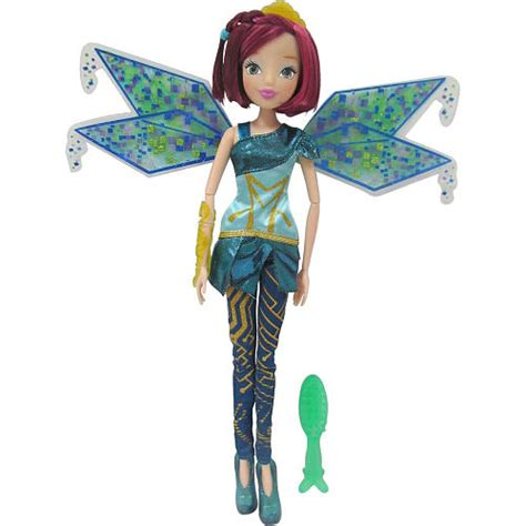 winx club doll house image winx club bloomix doll tecna jpg winx club wiki