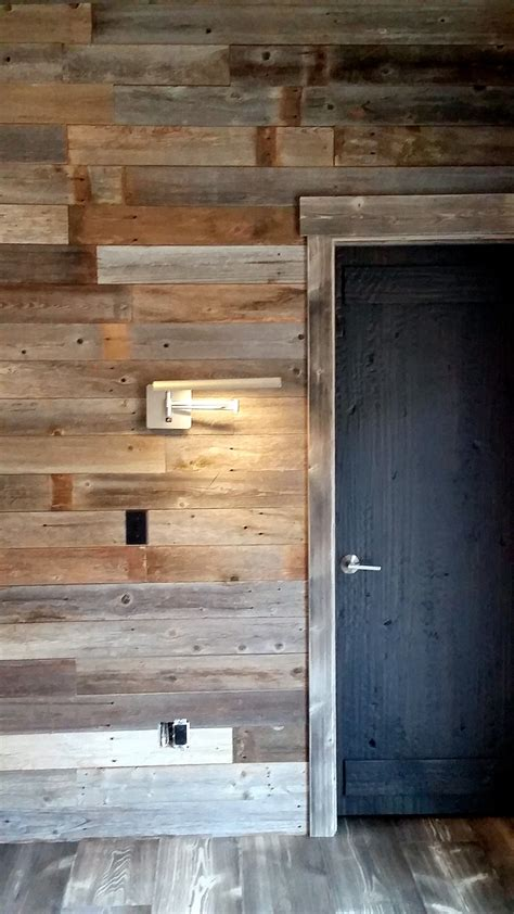 reclaimed wood planks for walls reclaimed wind fence wall planks sustainable lumber company