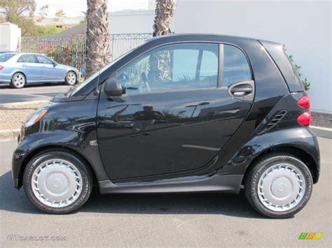 black 2013 smart fortwo coupe exterior photo 67864531 gtcarlot