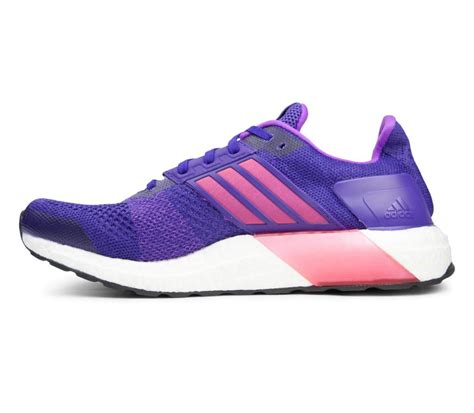 adidas ultra boost st s running shoes lilac pink buy it at the keller sports shop