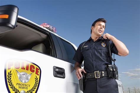 Can You Be A Cop With A Criminal Record Salary Opportunities In Criminal Justice